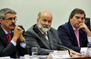 João Vaccari Neto (Foto: Câmara dos Deputados)