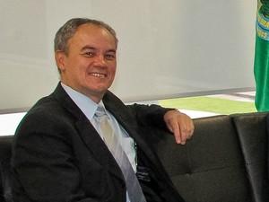 Assessor pessoal da presidente Dilma Rousseff, Giles Azevedo costurou apoio de peemedebistas rebeldes