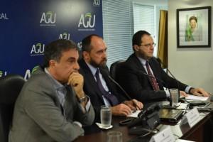 Ministros questionam legitimidade de relator das contas do governo de 2014 (Agência Brasil)