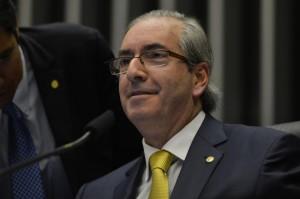 Presidente da Câmara, Eduardo Cunha (PMDB-RJ) (Agência Brasil)