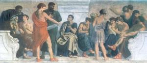 Aristoteles-school