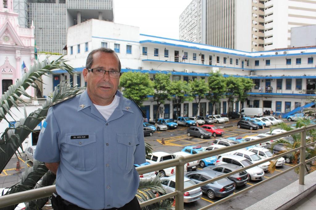 Coronel Erir Costa Filho