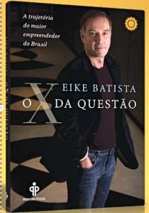 Eike Batista livro