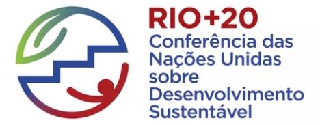 Logotipo da Rio+20