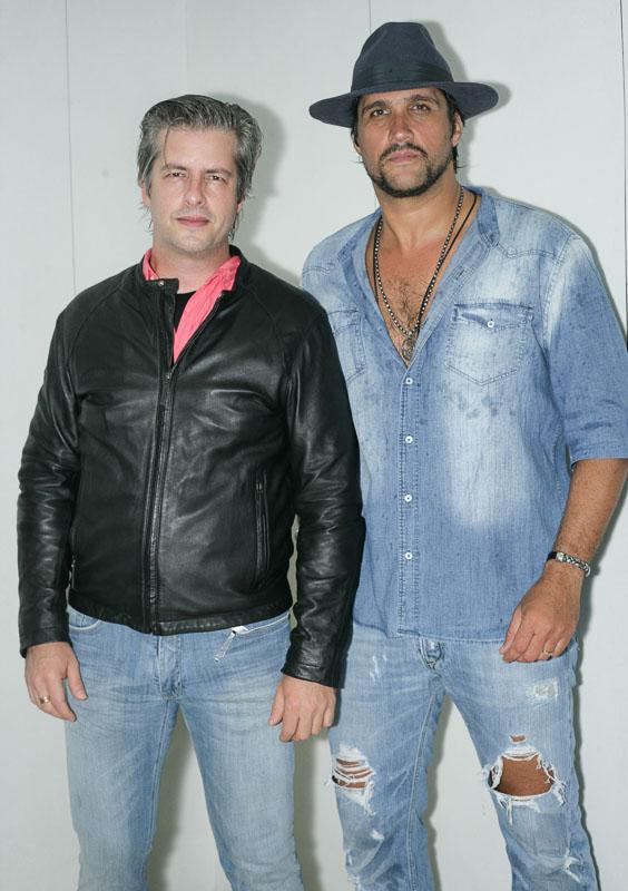 Victor e Leo (Foto: AgNews)