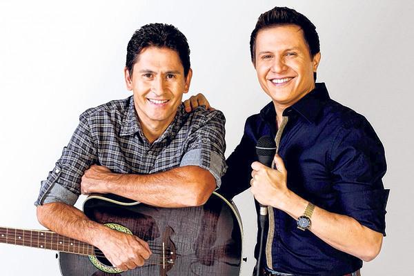 Gian e Giovani (Foto: Divulgação)