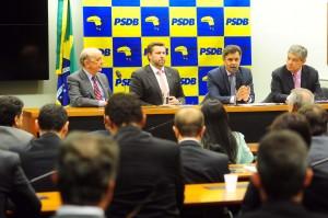 fonte: PSDB