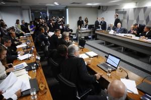 Foto Marcos Oliveira (Agência Senado)
