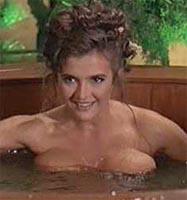 Udenio naked nude fabiana