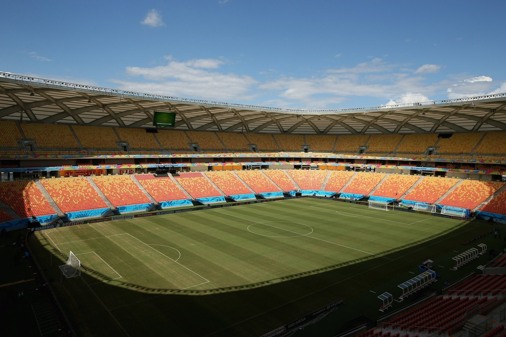 Arena da Amazônia