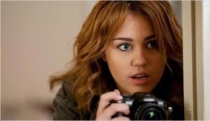 Miley Cyrus em dobro