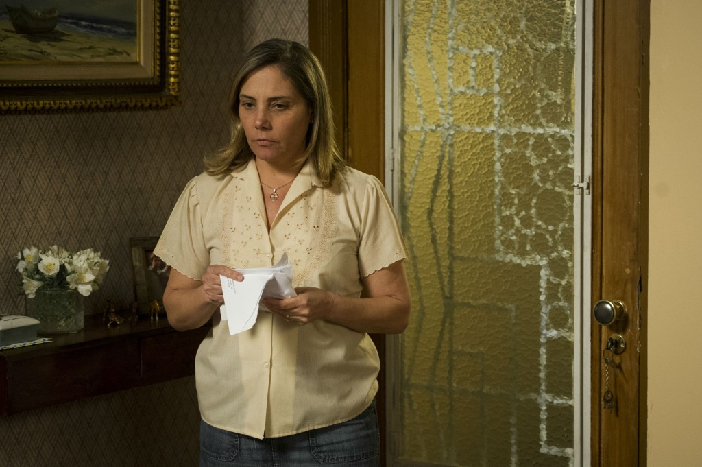 Agora a casa caiu, Beatriz. Crédito: Divulgação/Globo
