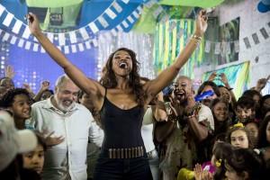 Juju Popular (Cris Vianna). Crédito: Divulgação/Globo