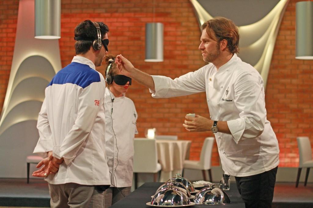 Cozinha Sob Pressão bate recorde de audiência