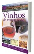GUIA ILUSTRADO ZAHAR VINHOS DO MUNDO