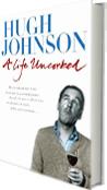 HUGH JONHSON - A LIFE UNCORKED