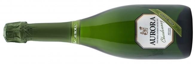 Espumante Brut chardonnay