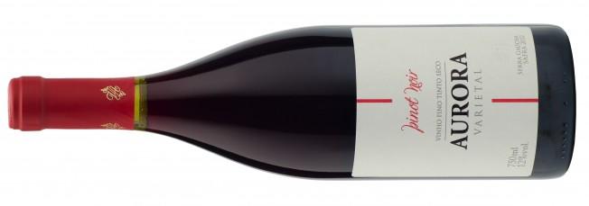 Varietal Pinot Noir 2012