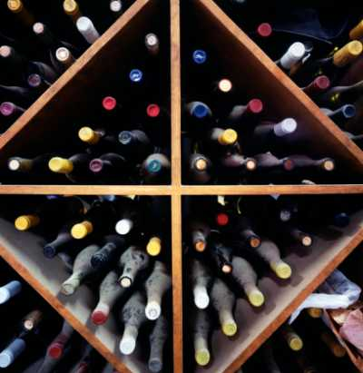 O vinho precisa se manter vivo - e você também!