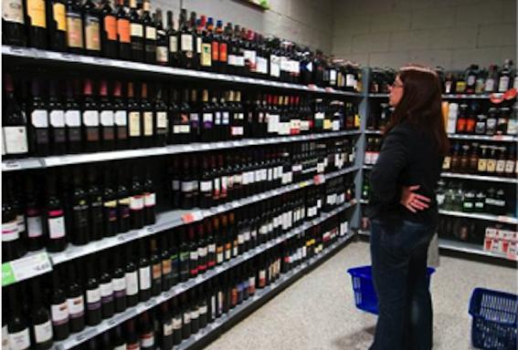 Vinho de supermercado: vai encarar?