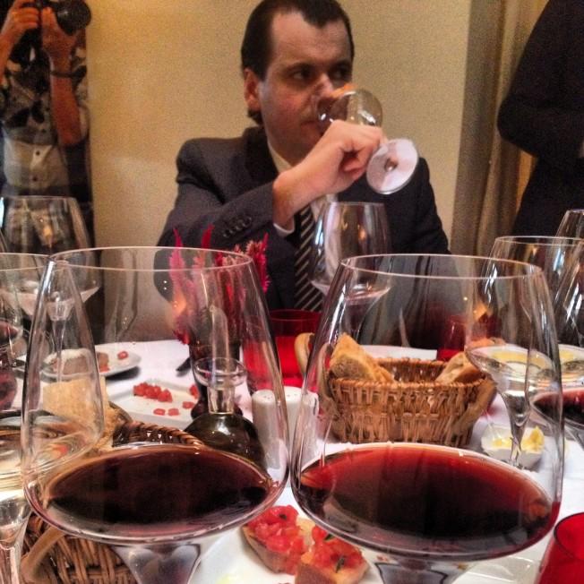 Adriano Miolo: sócio de Galvão Bueno no mundo do vinho