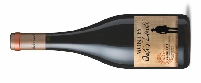 Bottle Cinsault 2014