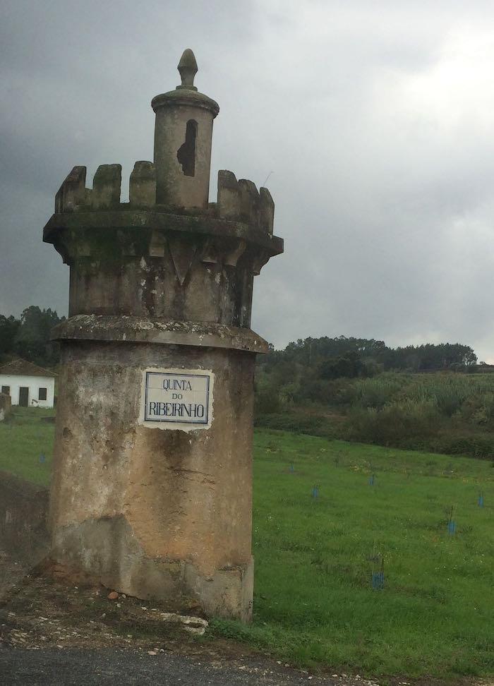 Quinta do Ribeirinho