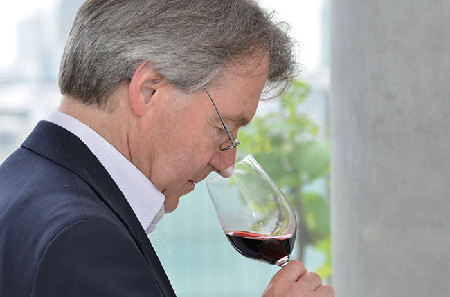 spurrier-wine-tasting