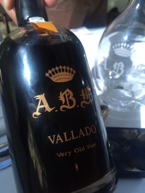Porto ABF1888 garrafa 132 de 132 anos: um privilégio