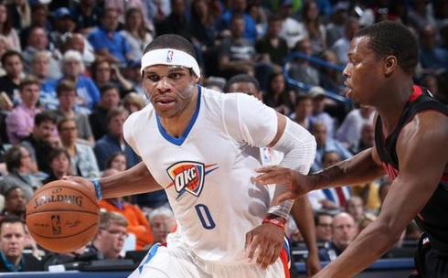 a22bc68a86c2 Russell Westbrook é o assunto do momento na NBA e não é à toa. Ao longo da  semana
