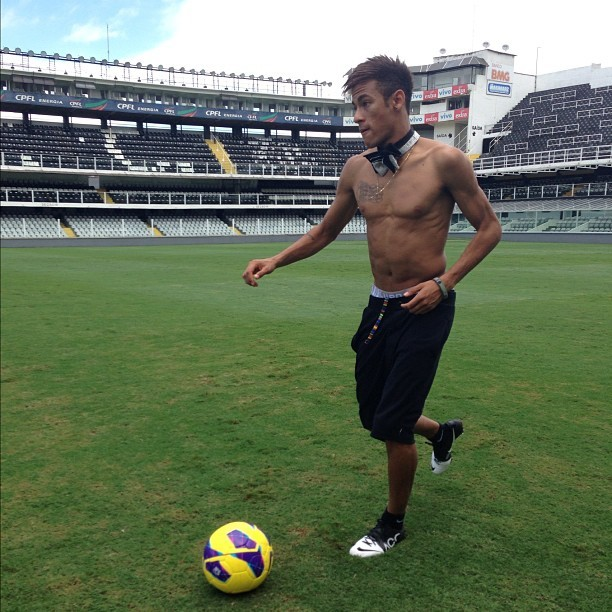 Esporte – Blog da Redação » Vila Belmiro 2a33171364adb
