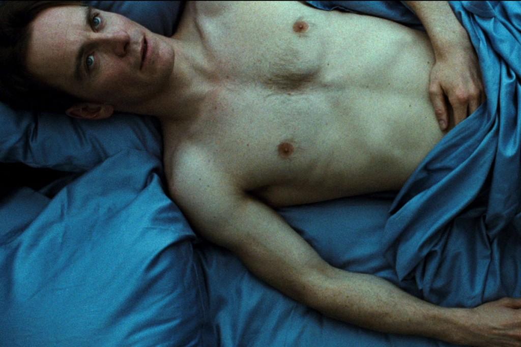 """Michael Fassbender em """"Shame"""": atuação corajosa (Foto: divulgação)"""