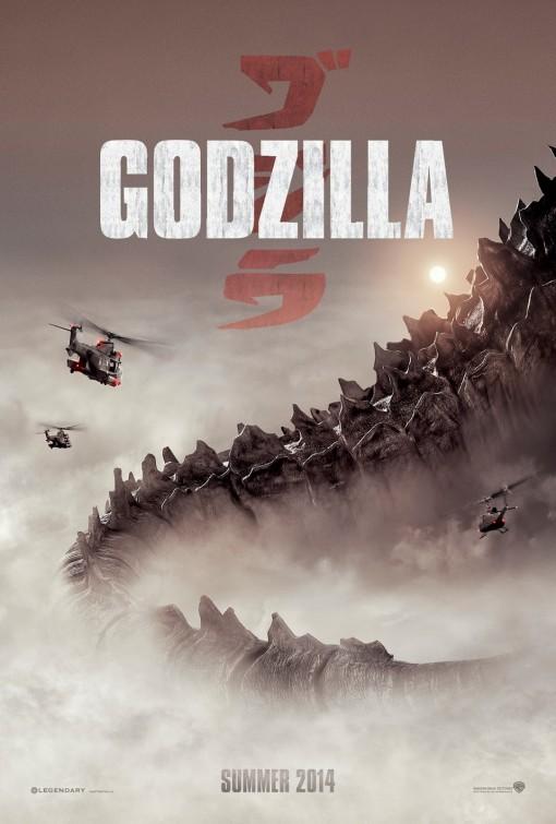 Godzilla - 6