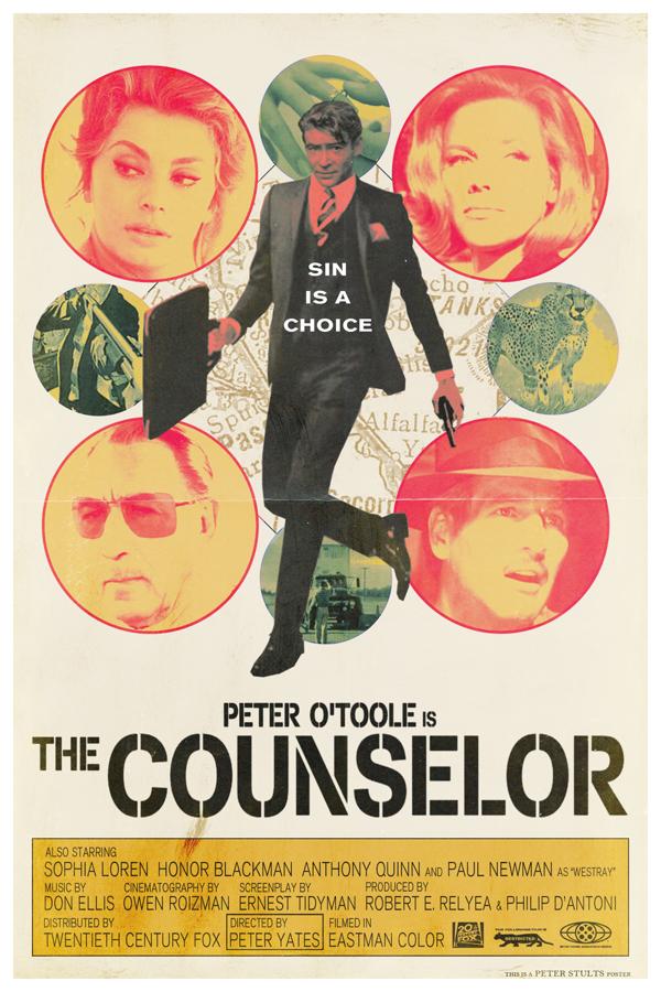 """""""O conselheiro do crime"""""""