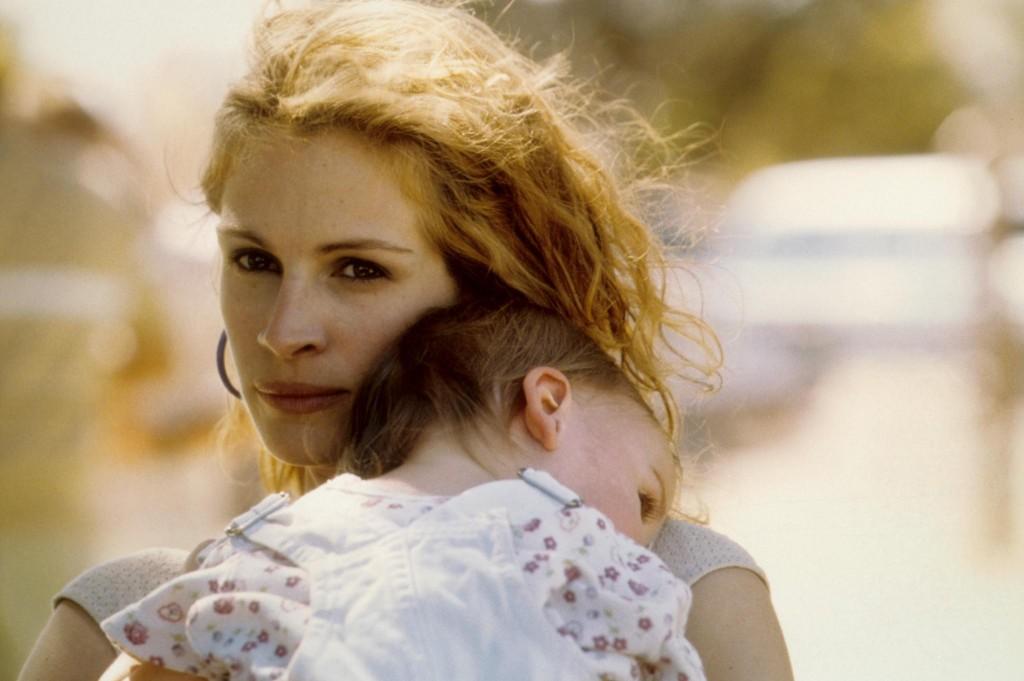 """Julia Roberts em cena de """"Erin Brockovich - uma mulher de talento""""  (Fotos: divulgação)"""