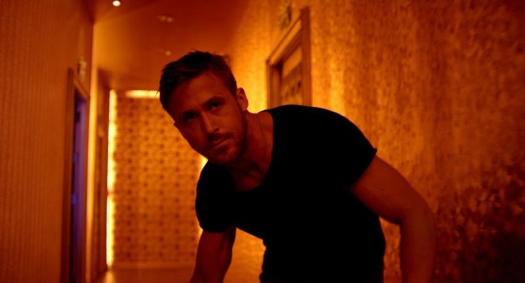 """Ryan Gosling em cena do filme """"Só Deus perdoa"""" (Foto: divulgação)"""