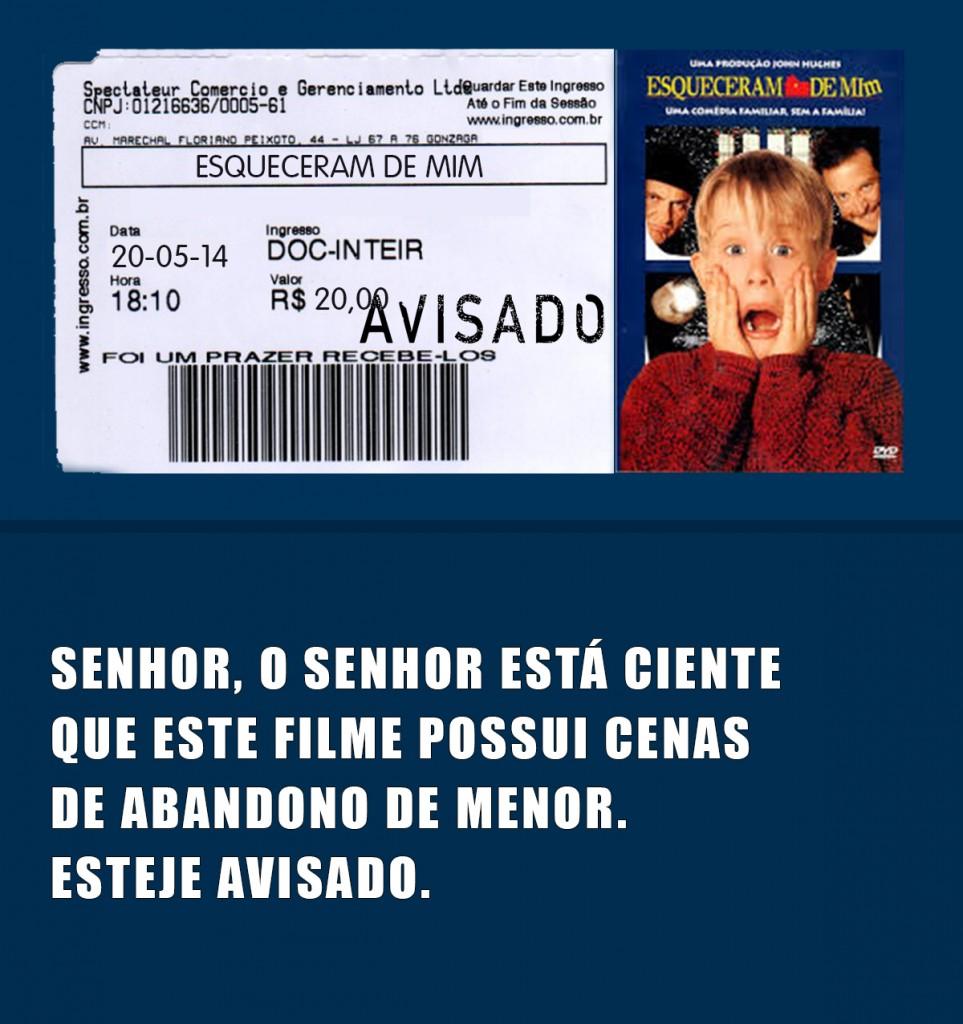 Fotos: reprodução do tumblr Tá avisado