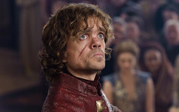 """Arrepiando em """"Game of Thrones"""""""
