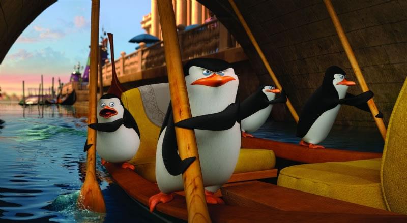 pinguins- 2