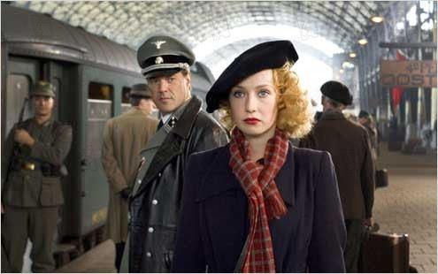 """""""A espiã"""" (2006) é o último filme holandês que conseguiu internacionalizar-se"""