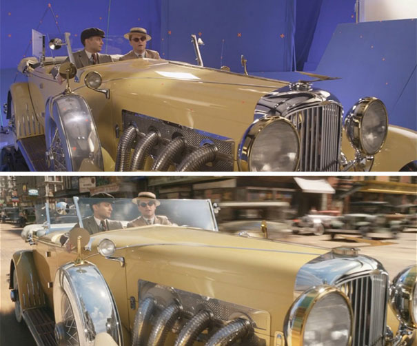 """O grande Gatsby"""