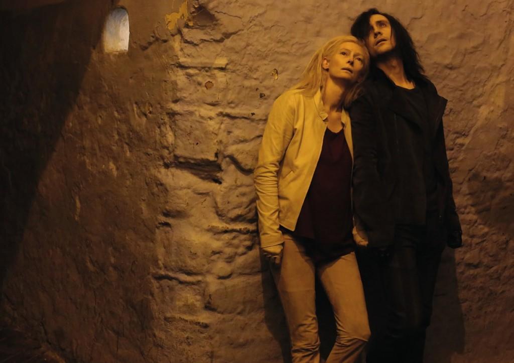 Filme de vampiro que é filme de arte, mas não necessariamente nesta ordem... (Foto: divulgação)