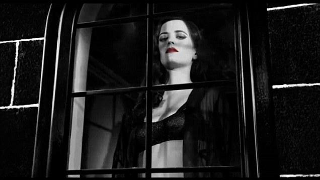 Eva Green: a emenda que saiu melhor que o soneto...