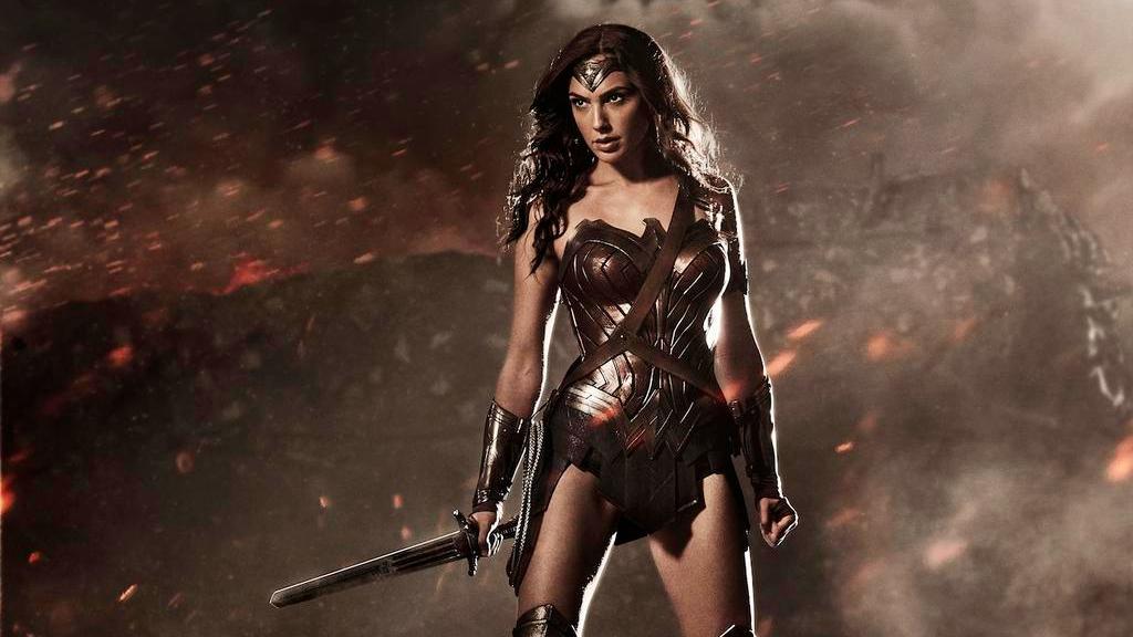 Gal Gadot como a Mulher-Maravilha: a primeira super-heroína a ter um filme  para chamar de seu