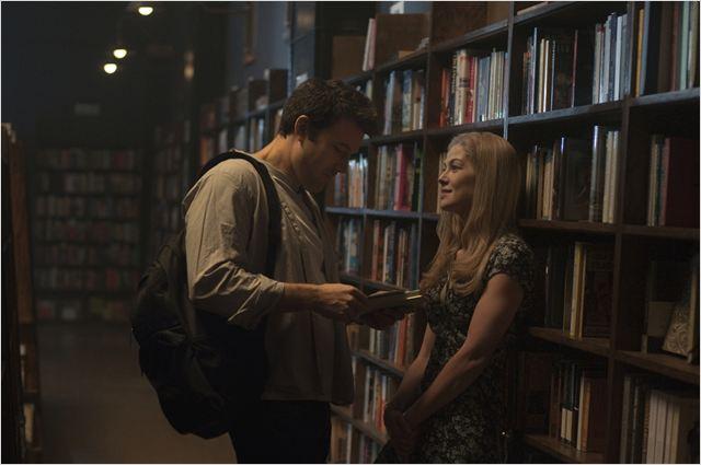 Date movie macabro: David Fincher admite a intenção de fazer um filme que incomode os casais  (Fotos: divulgação)