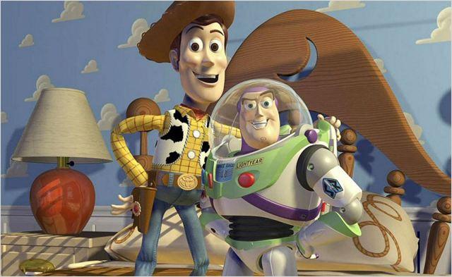 Woody e Buzz vão voltar aos cinemas (Foto: divulgação)