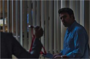 """Ben Affleck em """"Garota exemplar"""": um casamento devassado"""