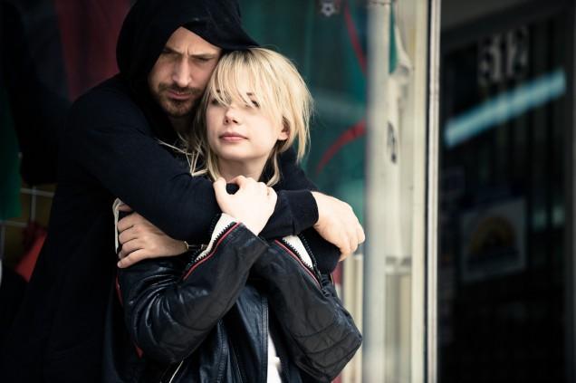 """Ryan Gosling e Michelle Williams em """"Namorados para sempre"""": tipo de filme que pode sair do radar da produção independente americana"""