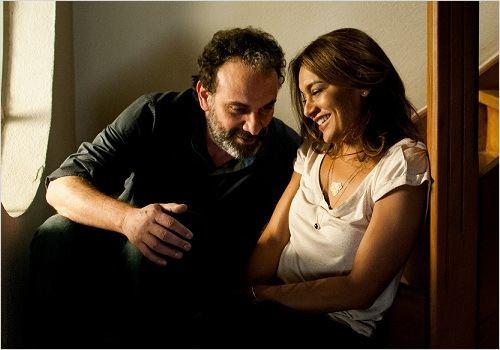 Marco Ricca e Dira Paes em cena do filme (Foto: divulgação)