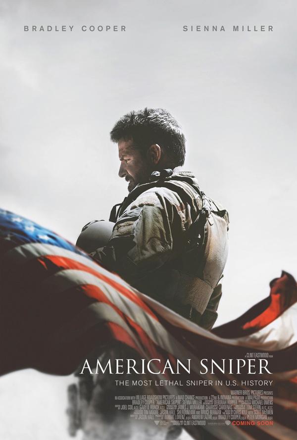 """""""Sniper americano"""""""